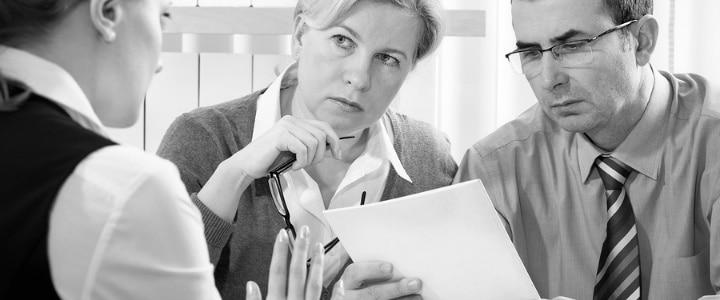 Споры со страховой компанией